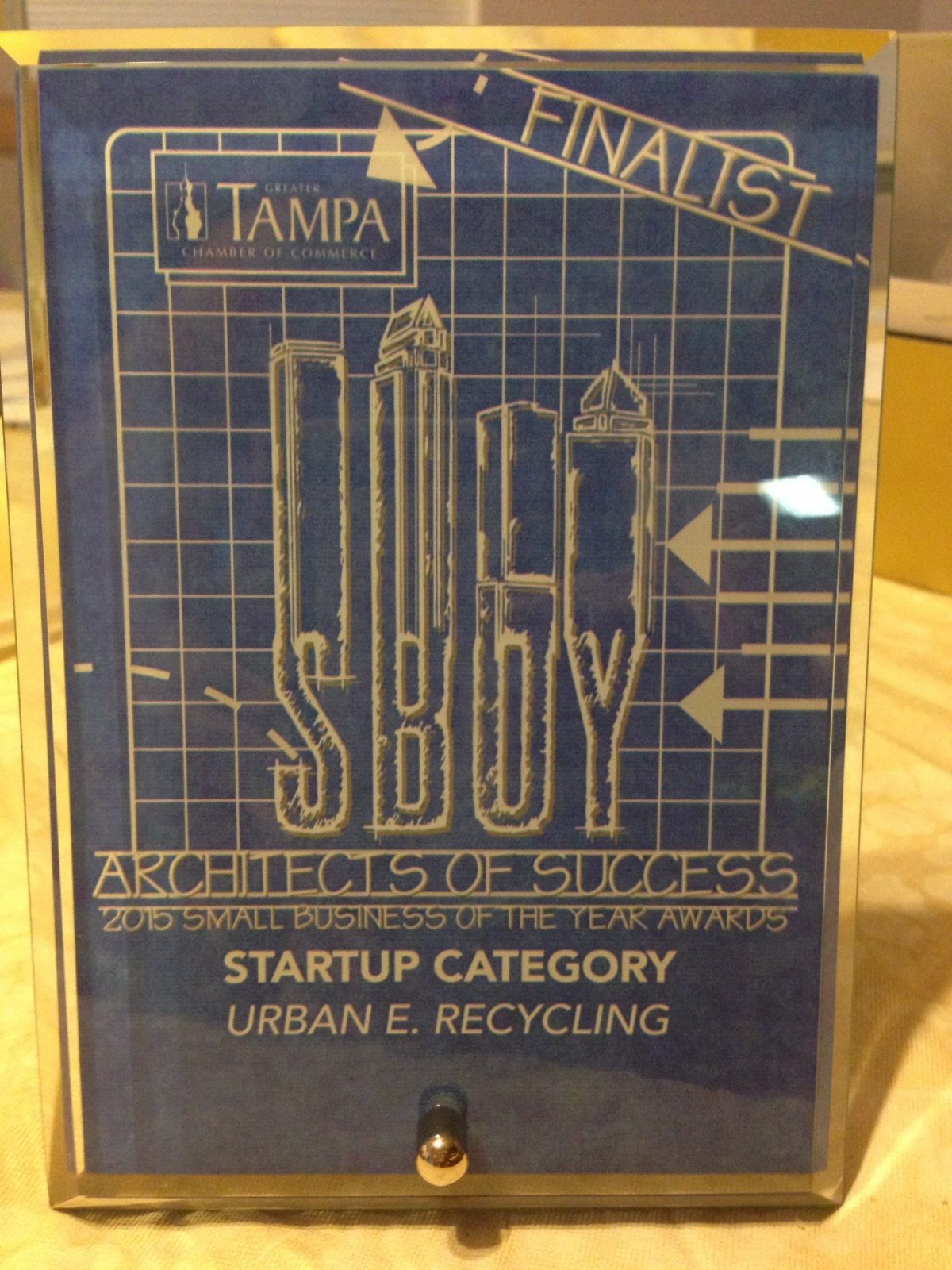 Electronic Recycling Industry Gets Recognition In Tampa Bay Urban How To Find Scrap Gold Electronics View Larger Image