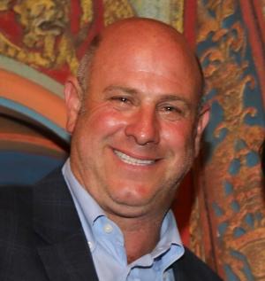 Greg Rabinowitz